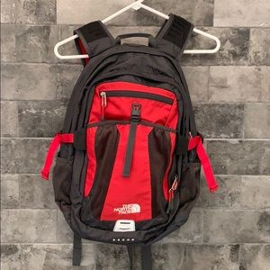 North Face Recon Backpack. Excellent Condition